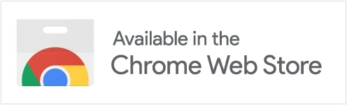 Chrome webstore badge